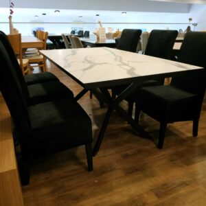 שולחן איריס